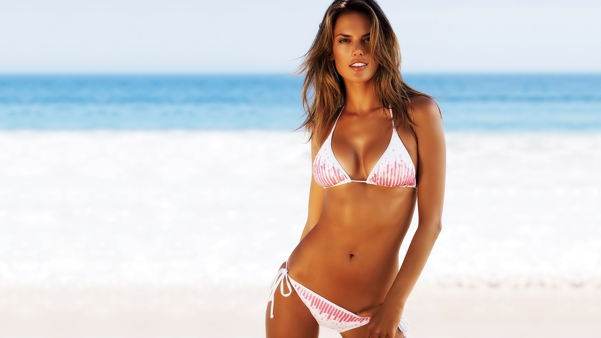 Download Alessandra Ambrosio   HD Wallpaper