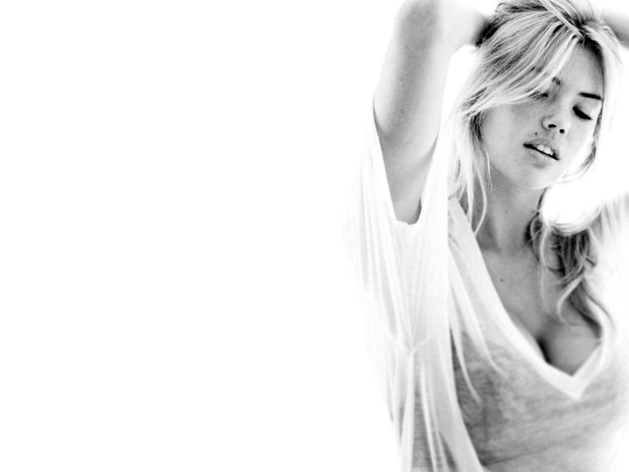 Celebrity Kate Upton HD Wallpaper