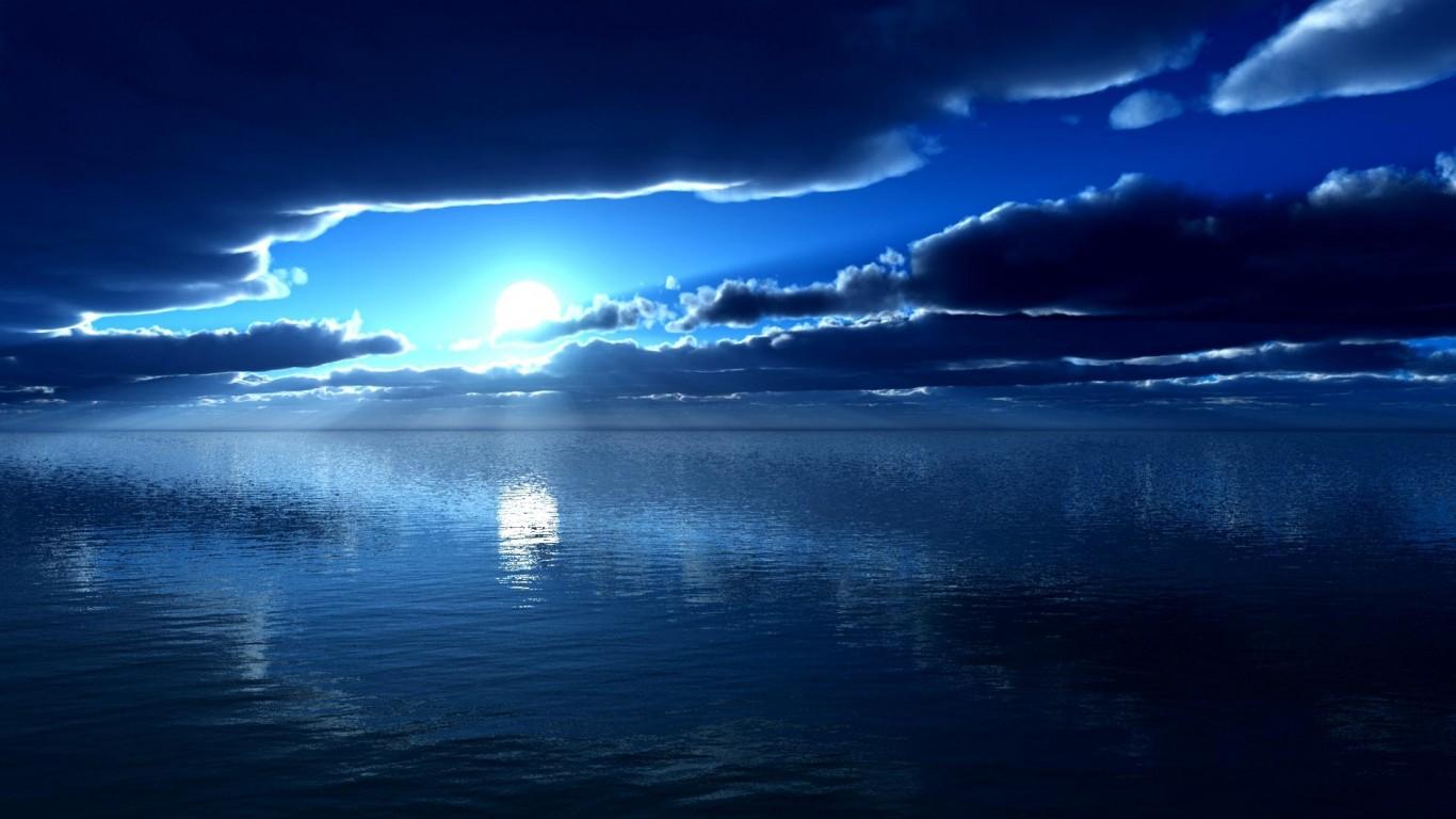sea   relaxing time   HD HD Wallpaper