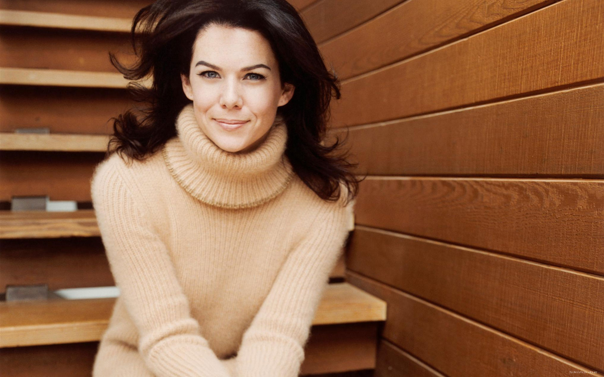 Tapeta na plochu Lauren Graham HD Wallpaper