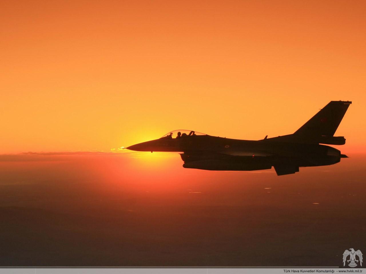 aircraft turkey turkish f 16 HD Wallpaper
