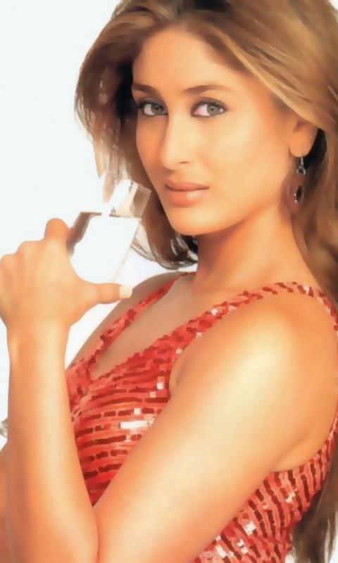 Kareena The Actress 480X800 HD Wallpaper