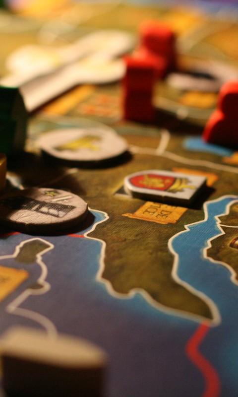 Game Of Thrones board game   HD Desktop Mobile  HD Wallpaper