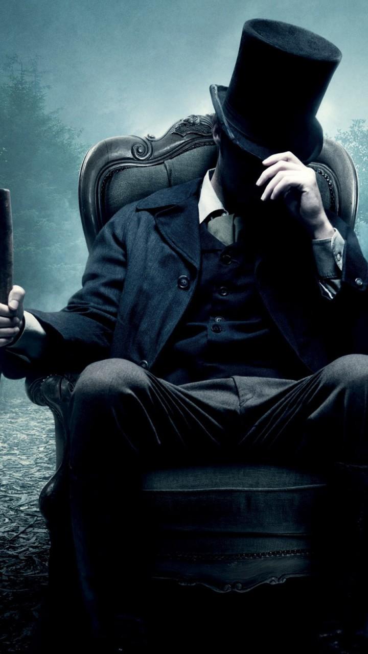 Abraham Lincoln Vampire Hunter Movie    Samsung Galaxy HD Wallpaper