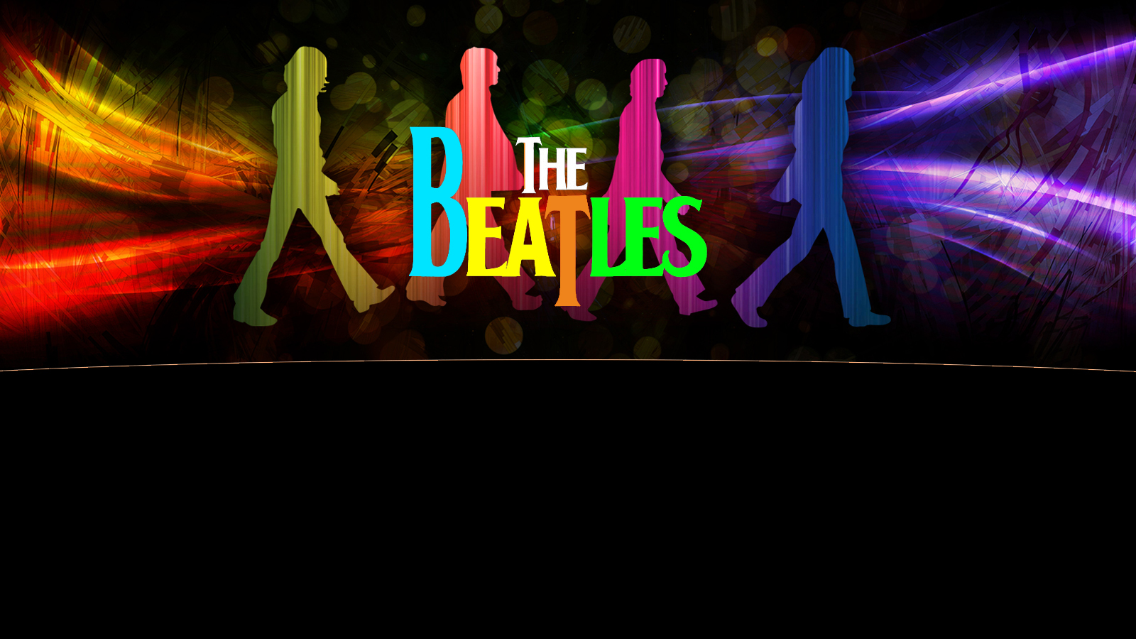 XBox 360 Theme   The Beatles 2 by  KNjVEZ on deviantART HD Wallpaper