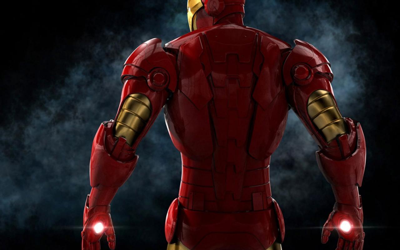 Free Iron Man Desktop Background Themes   Gallery of  HD Wallpaper