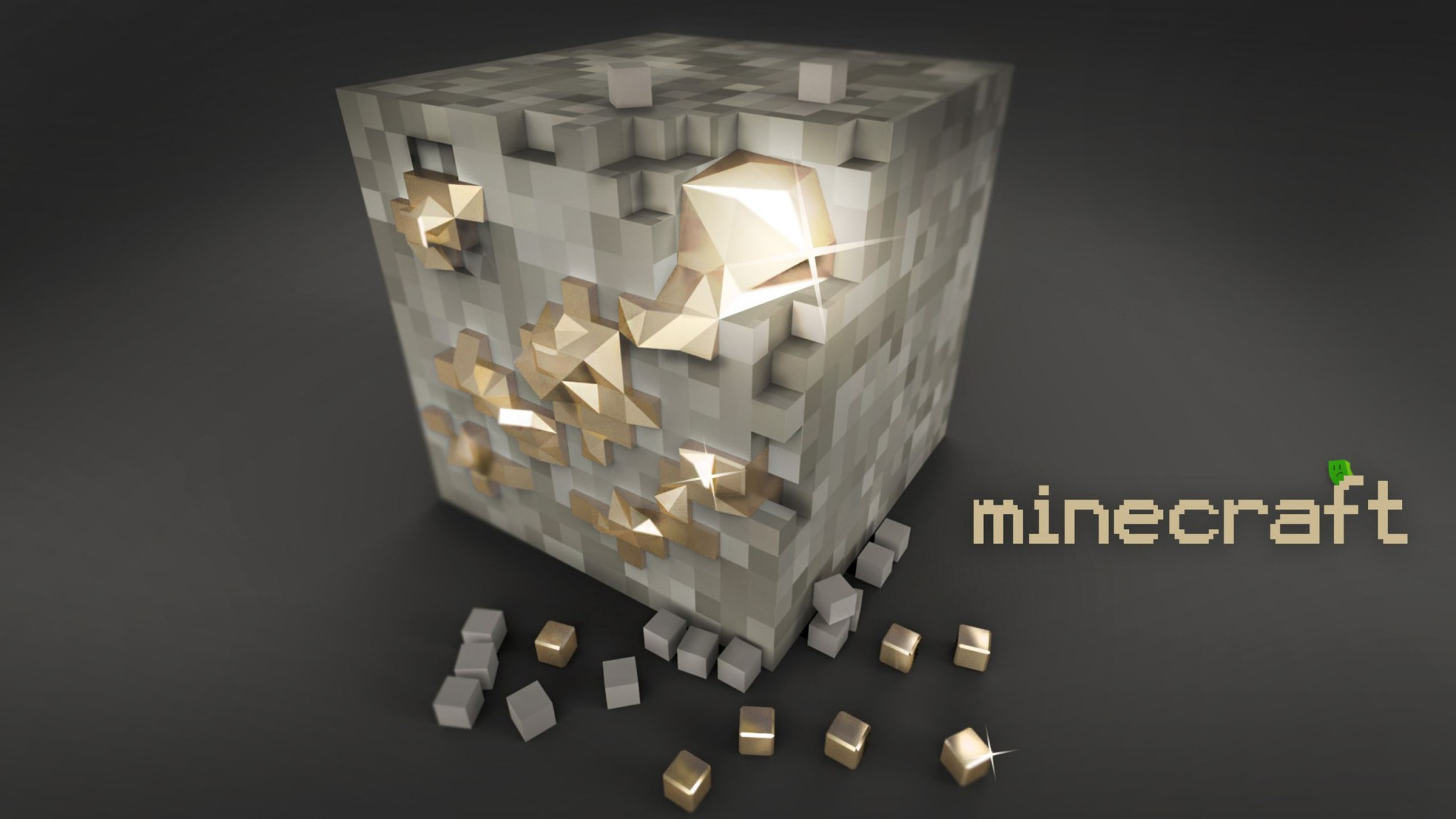 Minecraft      Feed HD Wallpaper