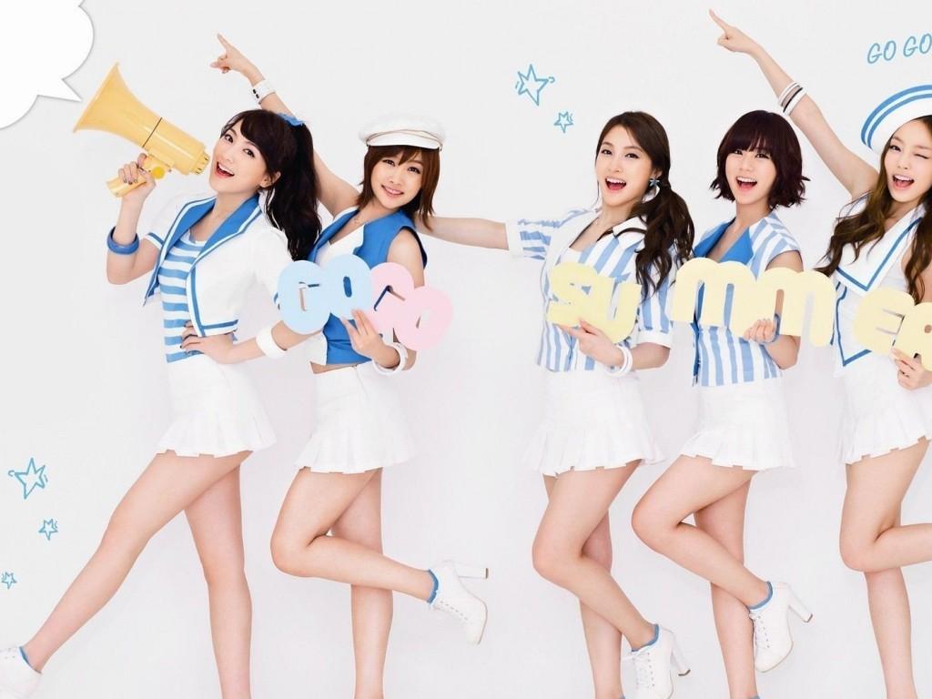 Women music korean kpop south korea korean girls    online HD Wallpaper