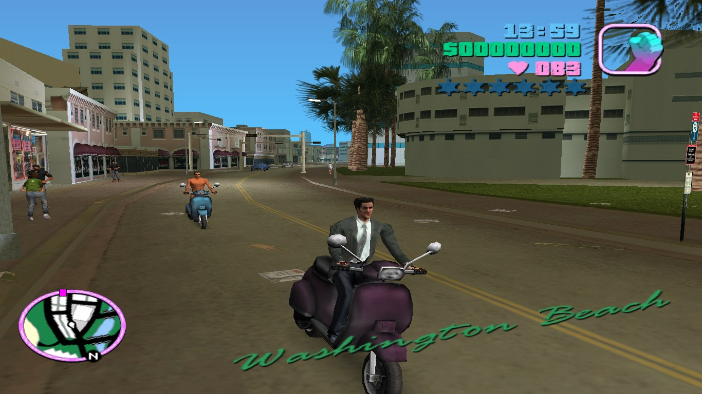 Gta Vice City Free Download Games For PC Windows 7/8/8.1 ...