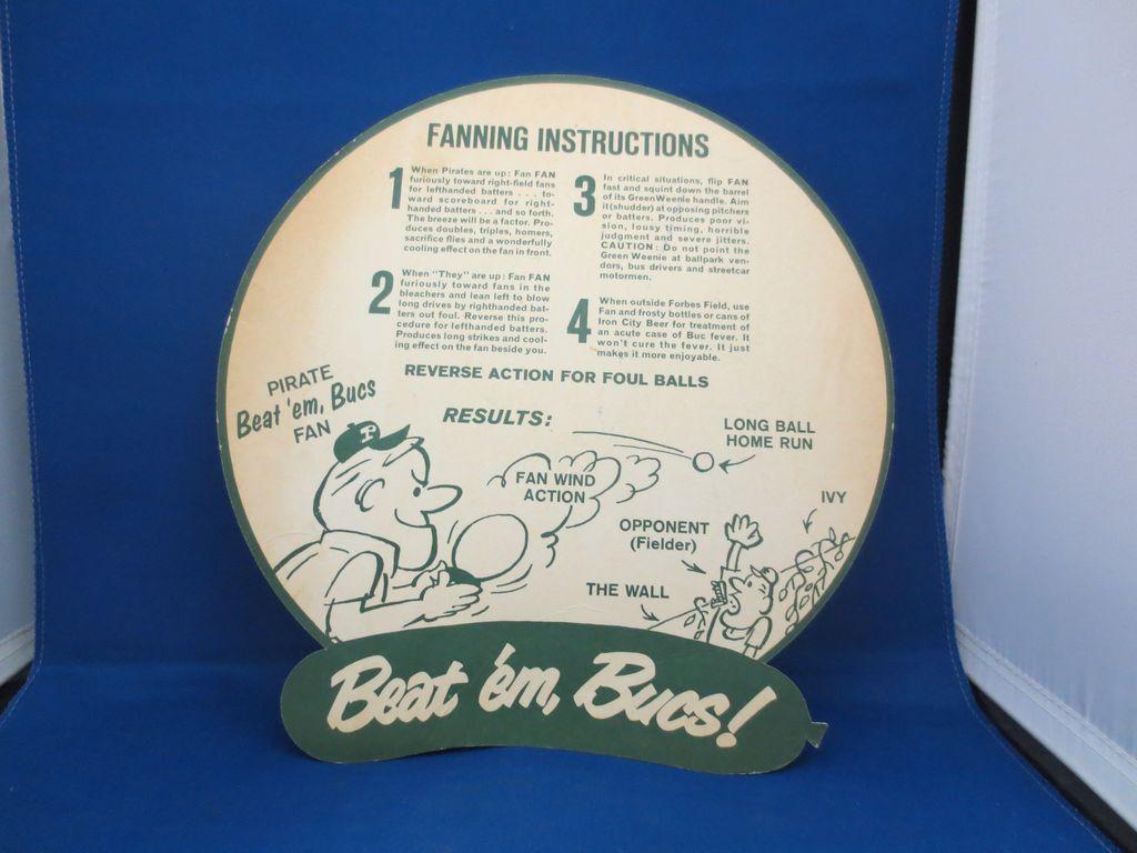 1960 s Iron City Beer Advertising Long Ball Fan Beat em Bucs from HD Wallpaper