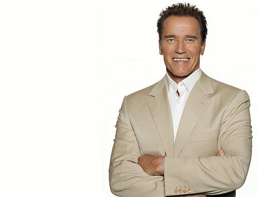 IT S ALL ABOUT HOLLYWOOD STARS  Arnold Schwarzenegger New HD HD Wallpaper