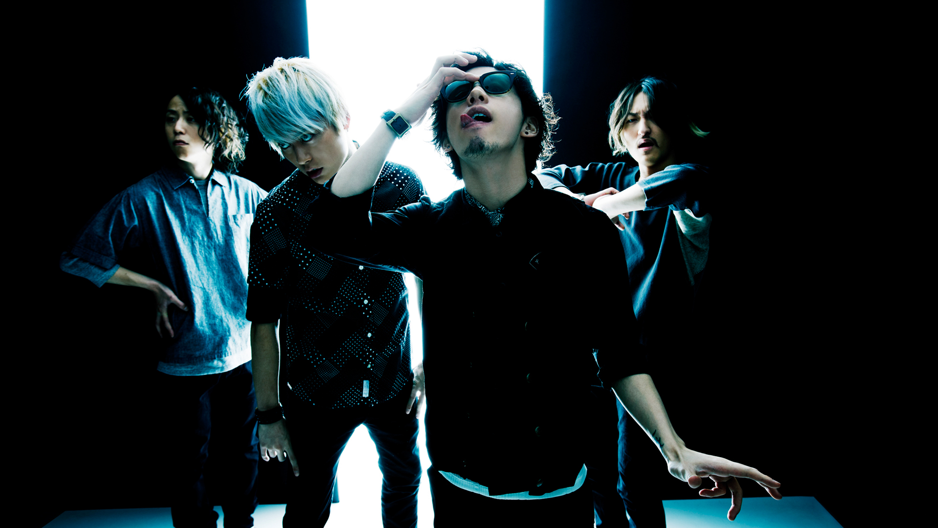 ONE OK ROCK   Music fanart   fanart  HD Wallpaper