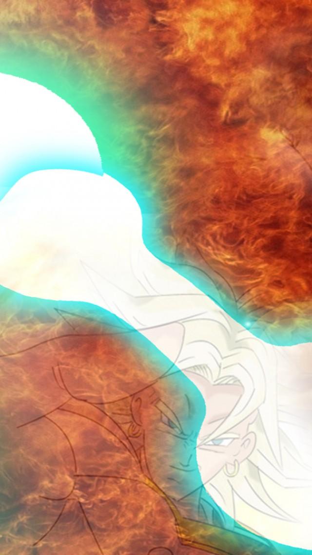 Goku Gohan And Goten Vs Brolly  Brolly  DragonBall   Free HD HD Wallpaper