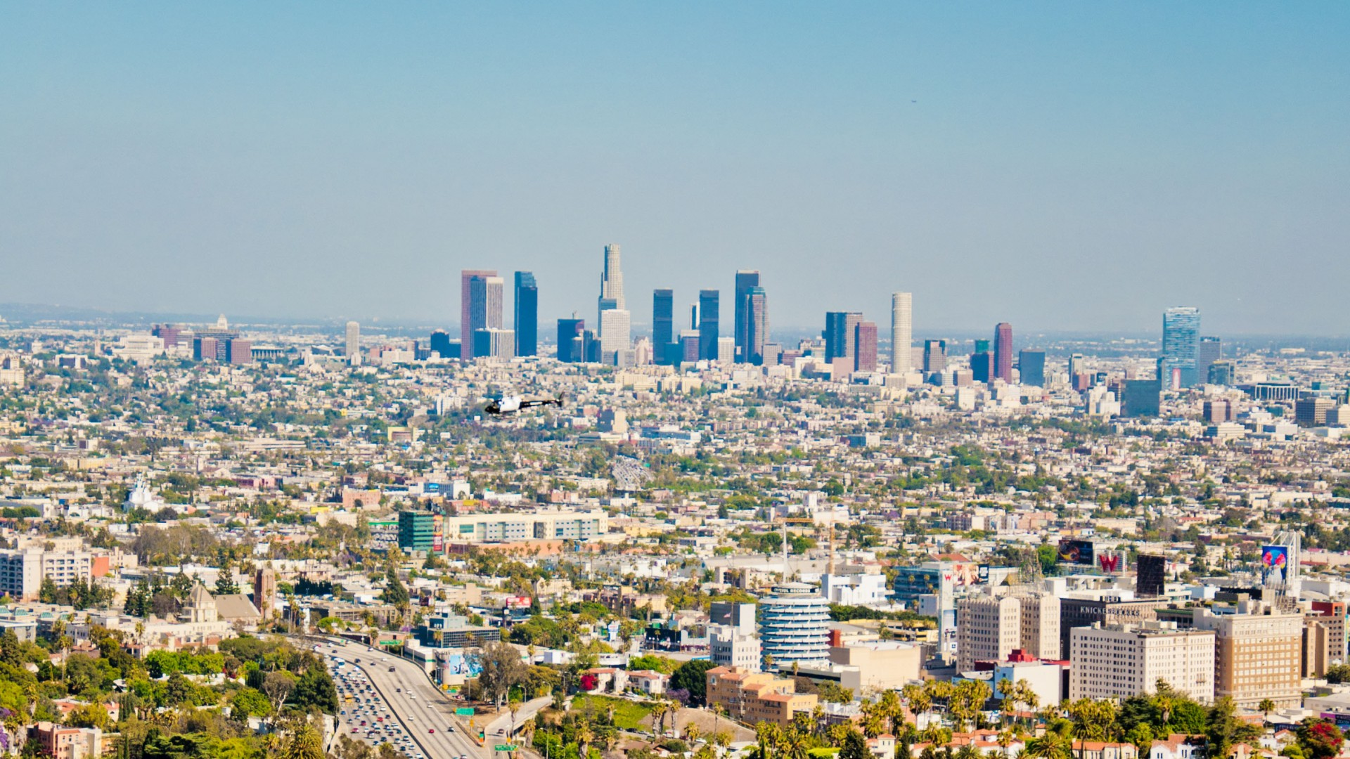 Los Angeles United States   HQ  for PC HD Wallpaper