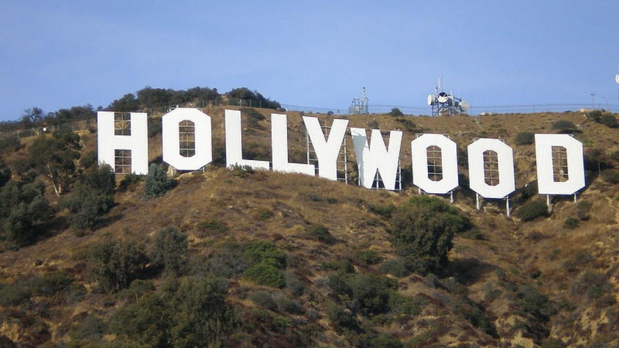 Hollywood sign Los Angeles   United States  USA Pictures HD Wallpaper
