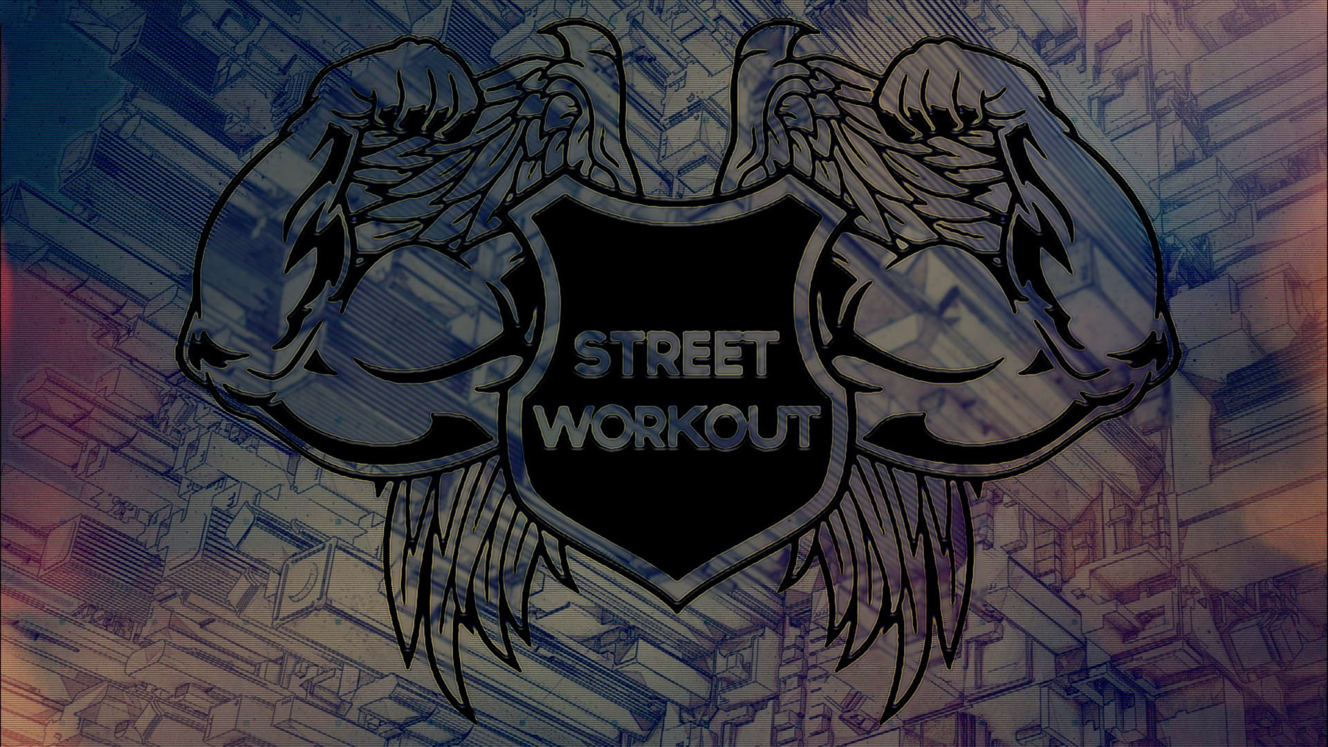 Street workout    Feed HD Wallpaper