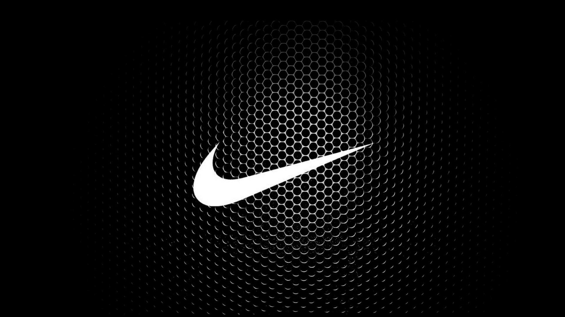 Nike Logo  Iron Mesh  1600x900 Pixel   Images 9108 HD Wallpaper