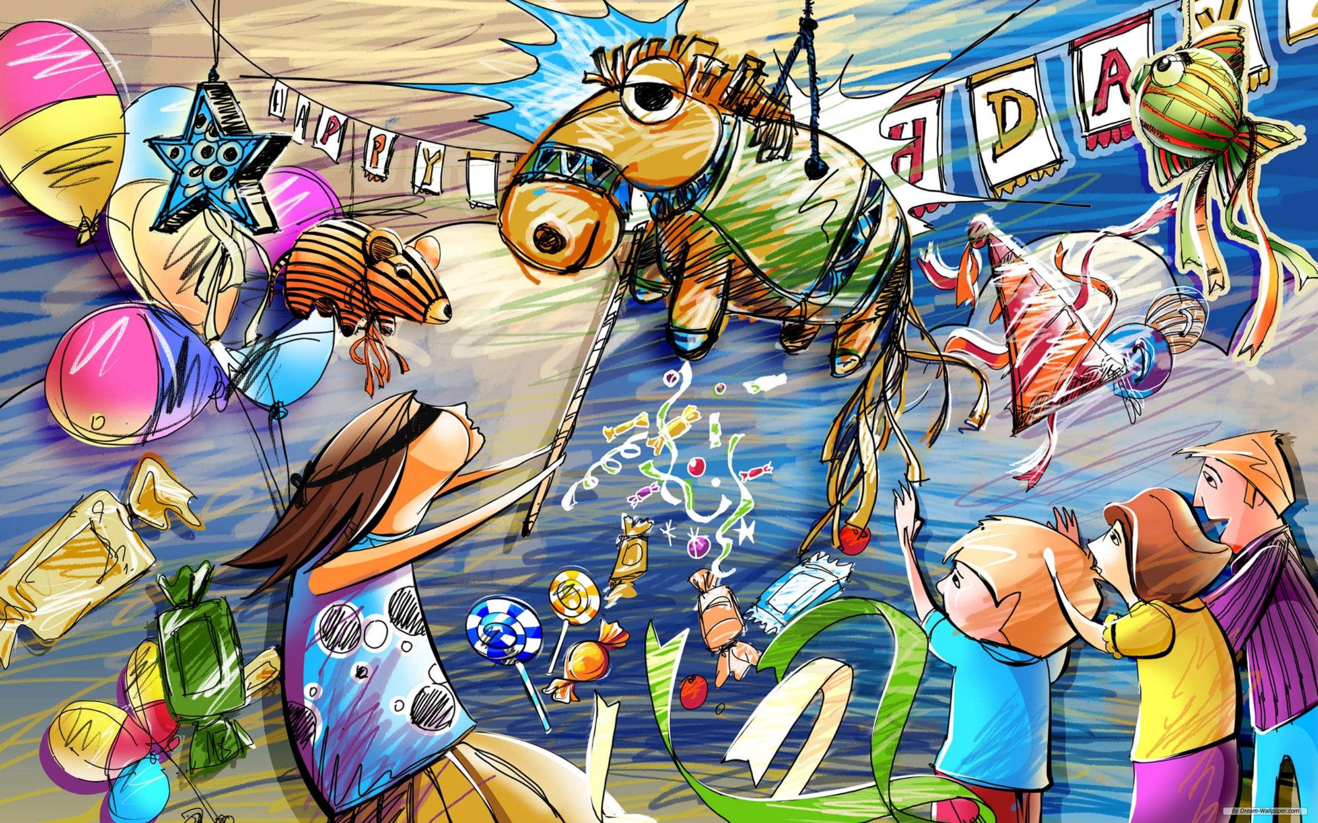 Free Download Pink Panther Cartoons Tom Jerry Smurfs   kootation  HD Wallpaper