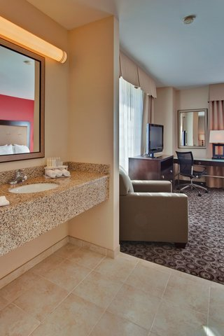 Holiday Inn Express LOS ANGELES   LAX AIRPORT in Los Angeles HD Wallpaper