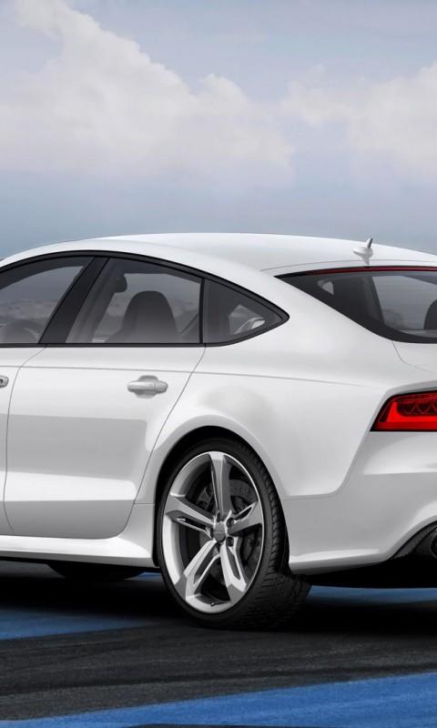 2014 Audi Rs7 Sportback    Be HD Wallpaper