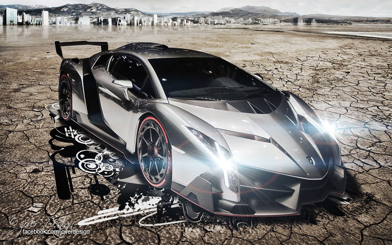 Picture Lamborghini Veneno 2013 HD  4018    HDwallsize  HD Wallpaper
