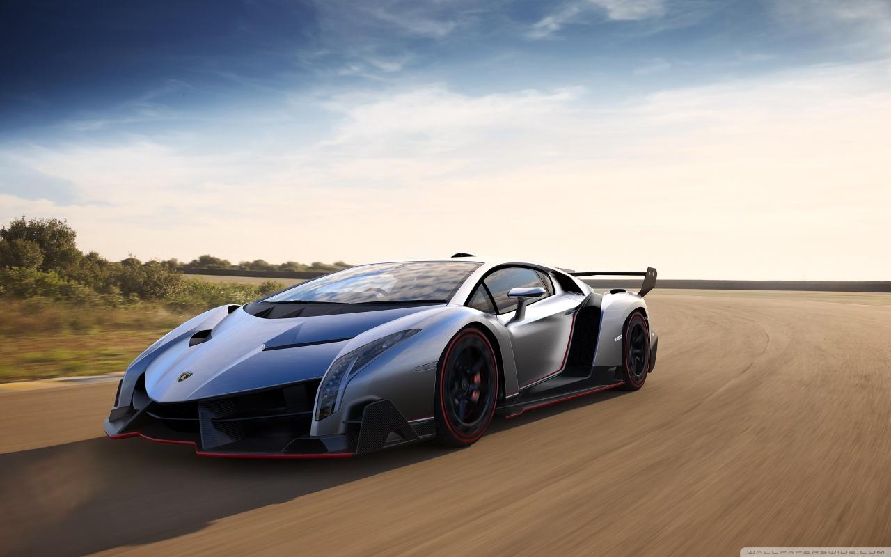 2013 Lamborghini Veneno HD desktop    High Definition HD Wallpaper