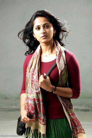 Anushka Shetty   Facebook HD Wallpaper