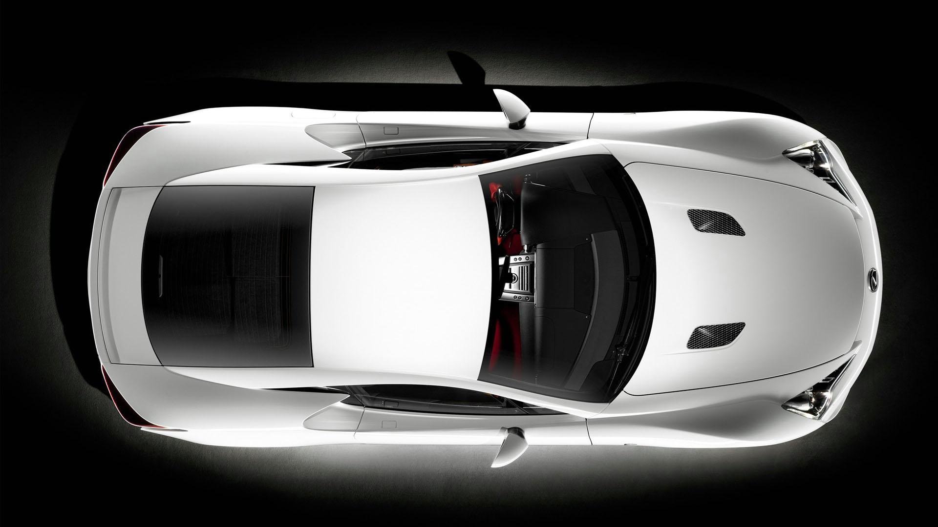 2011  Lexus  LFA  3   Bakgrunnsbilder HD Wallpaper
