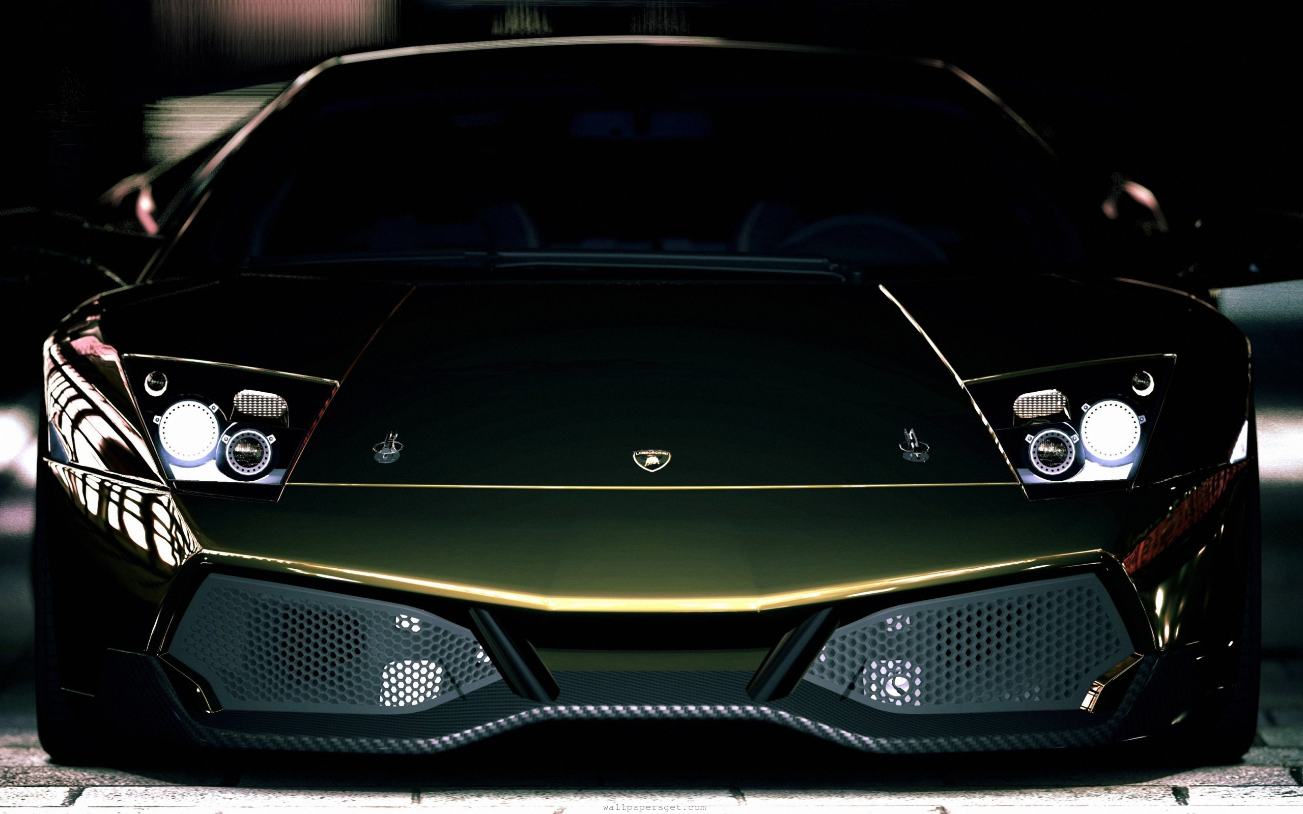 Lamborghini black   LAMBORGHINI Veneno 2013   Present   huge HD Wallpaper