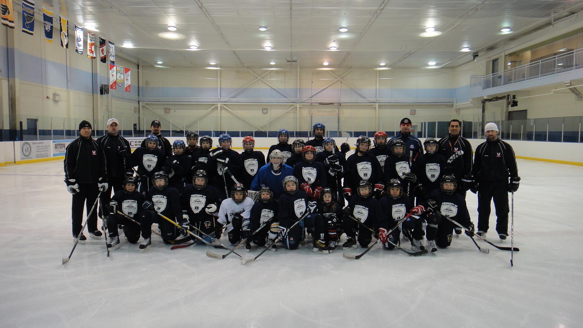 Ice Hockey   EXTRA EXTRA HD Wallpaper