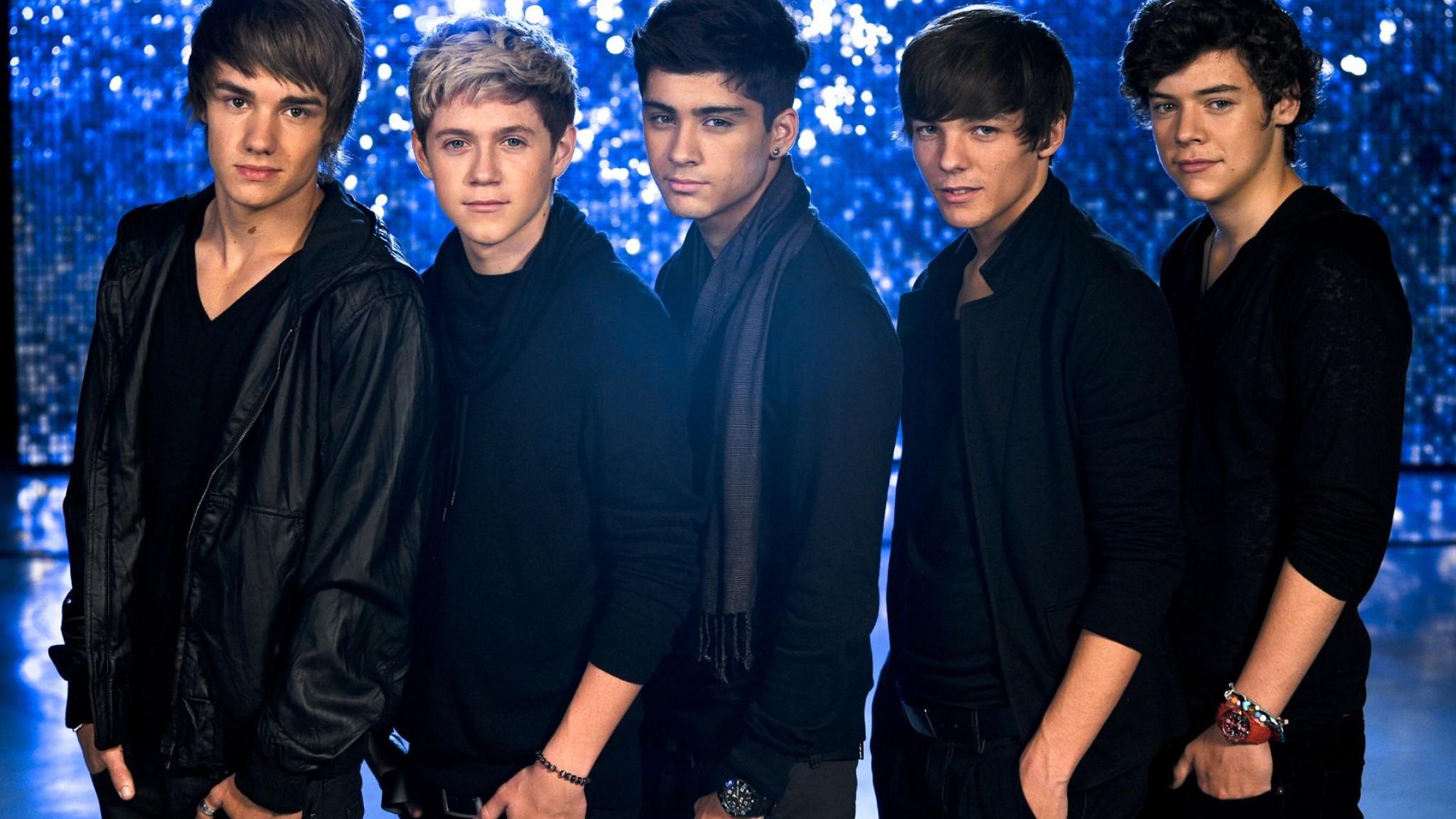 One Direction   HD  HD Wallpaper