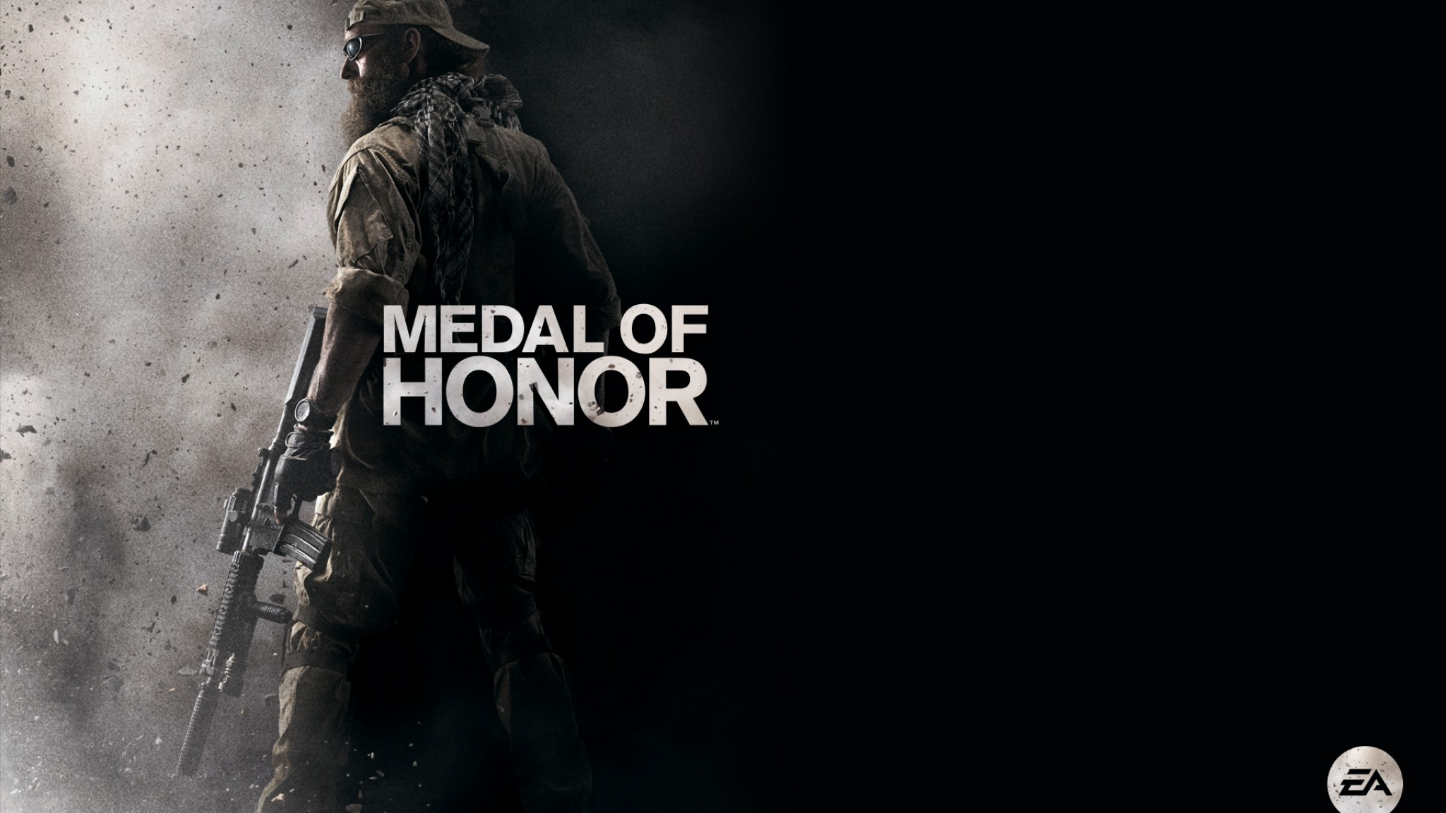Medal Of Honor    My  HD Wallpaper