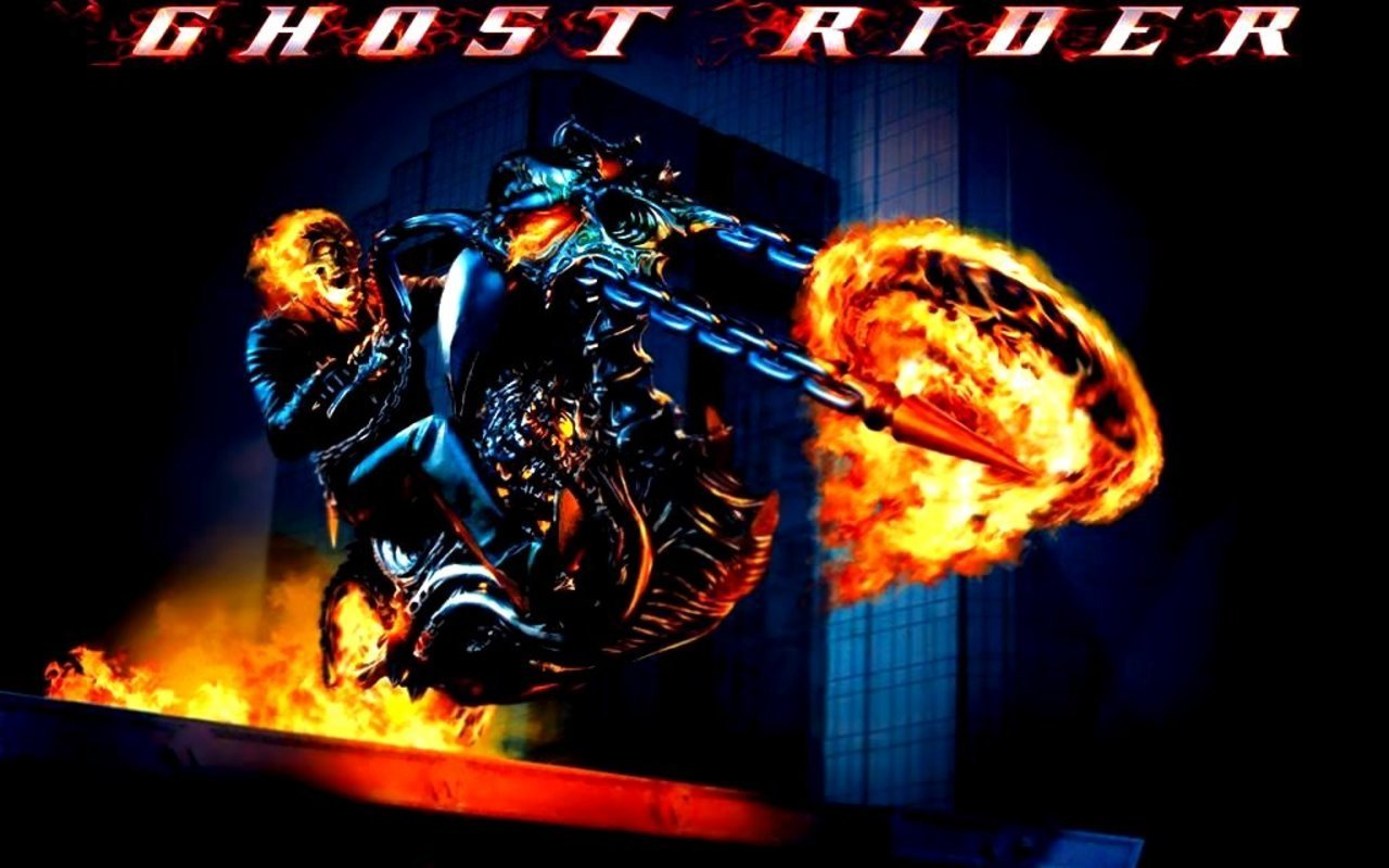 Marvel Comics   Picture  Photo  Image Ghost Rider marvel HD Wallpaper