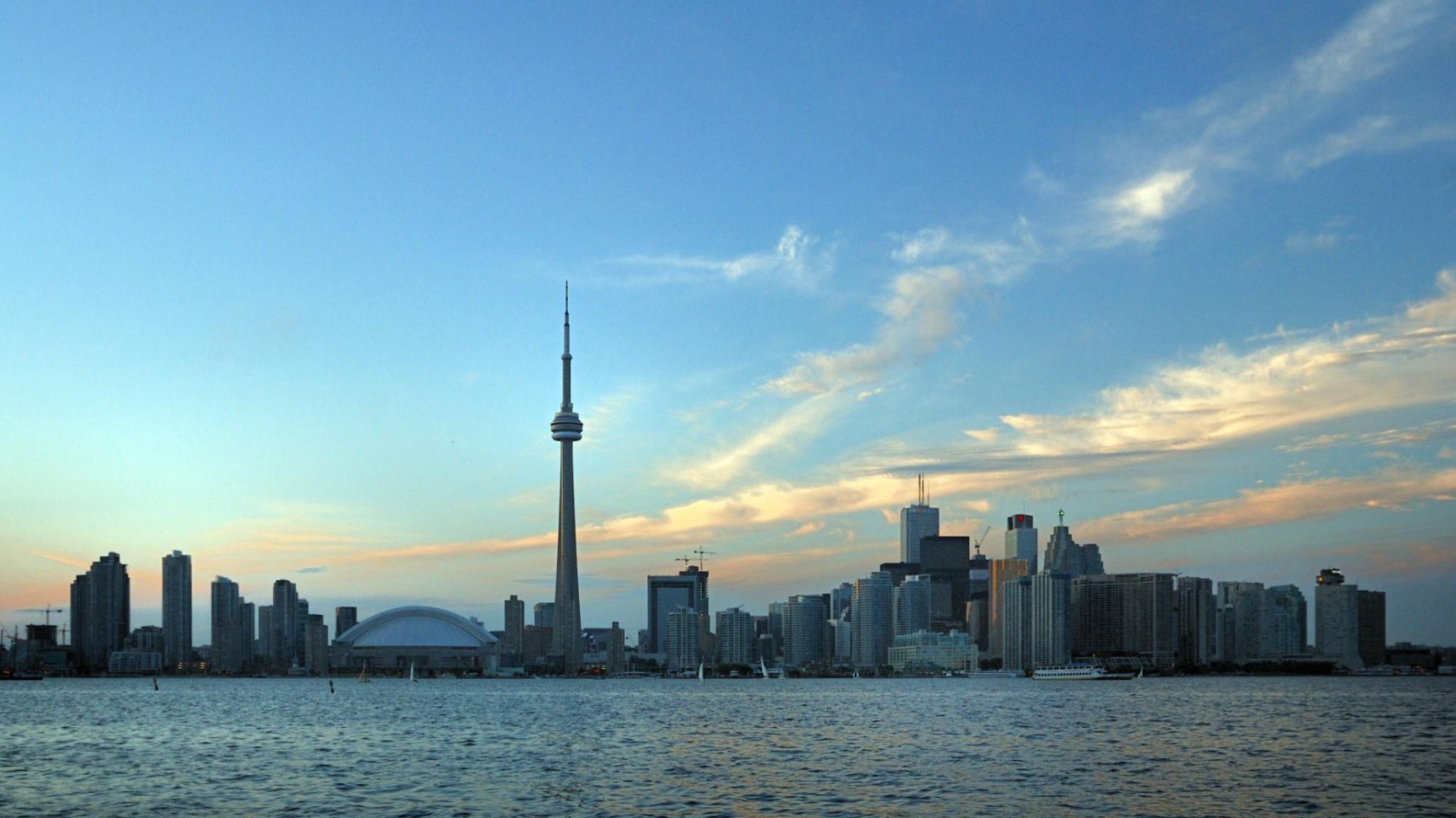 Building  City  Toronto  Canada   America s  HD Wallpaper
