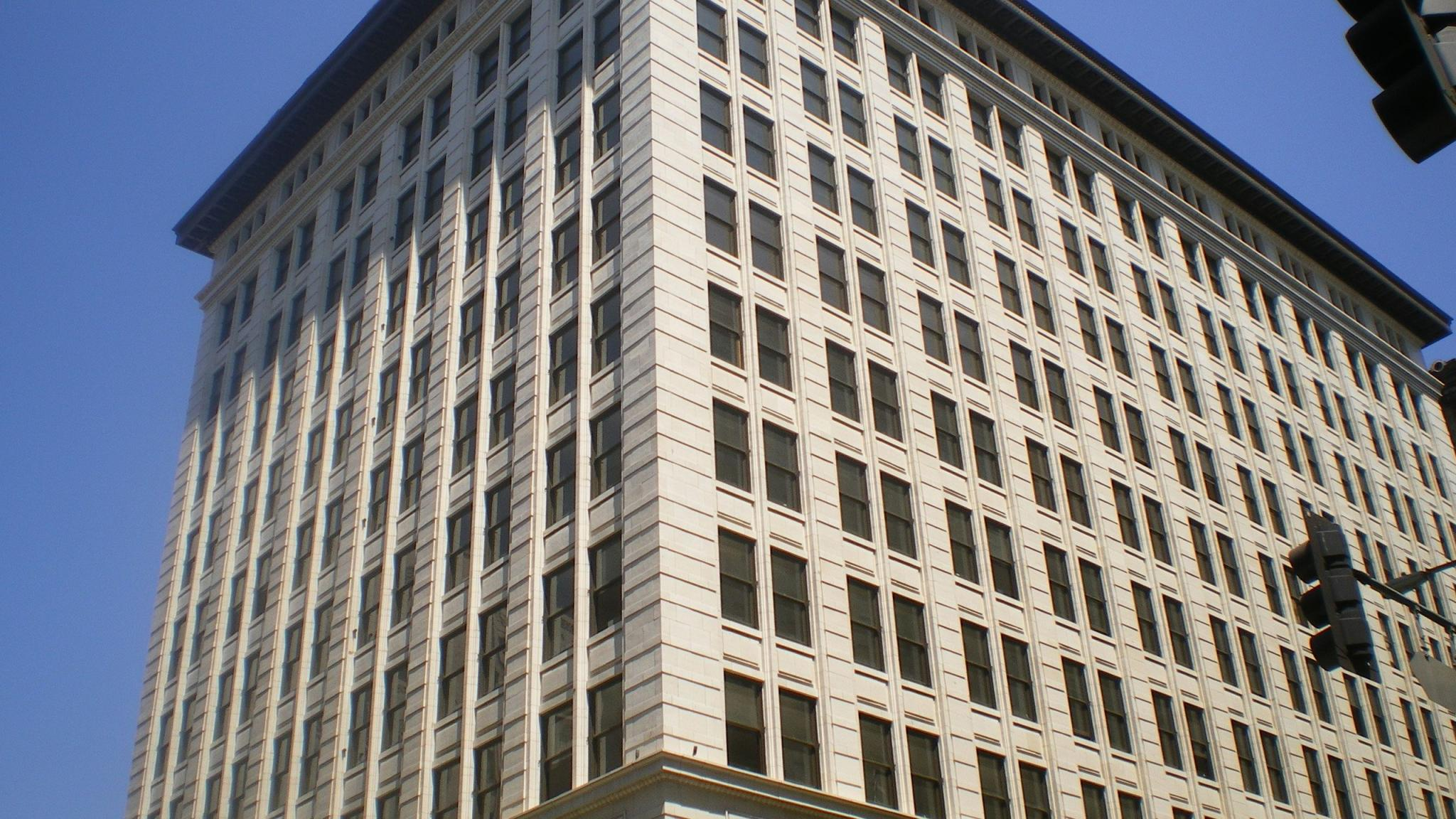 Rowan Building Los Angeles   United States  USA Pictures HD Wallpaper