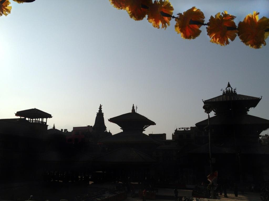 Matt Rose   5 Months in Nepal HD Wallpaper