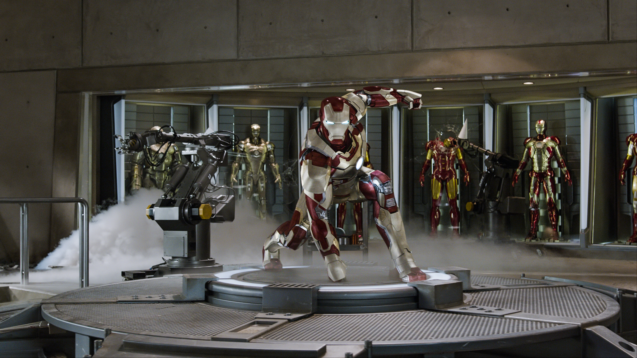 Latest IRON MAN 3 Trailer Is Here IRON MAN 3   We Are Movie Geeks HD Wallpaper