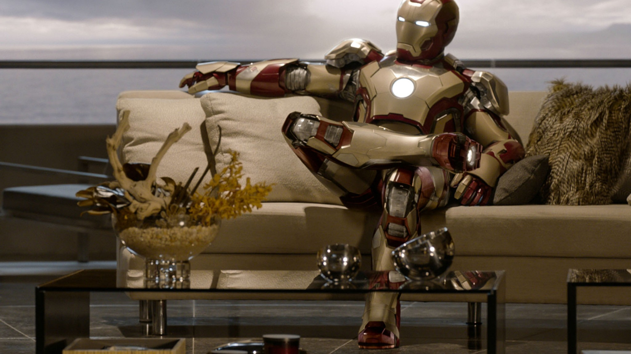 Iron Man 3 Robert Downey Jr Tony Stark   HD  online HD Wallpaper