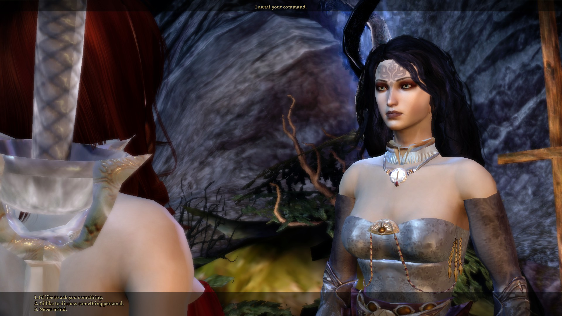 Dragon Age Nexus   Dragon Age mods and community HD Wallpaper