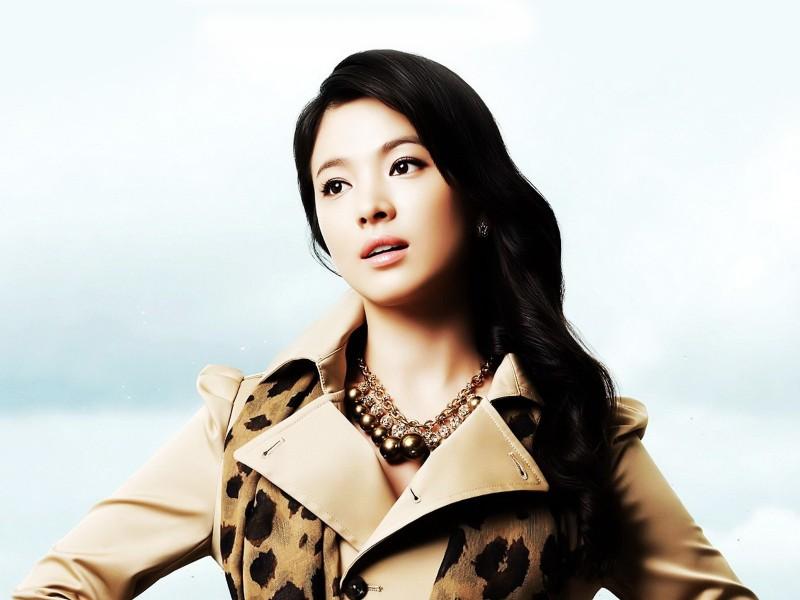 Celebrity Song Hye Kyo   yap  HD Wallpaper