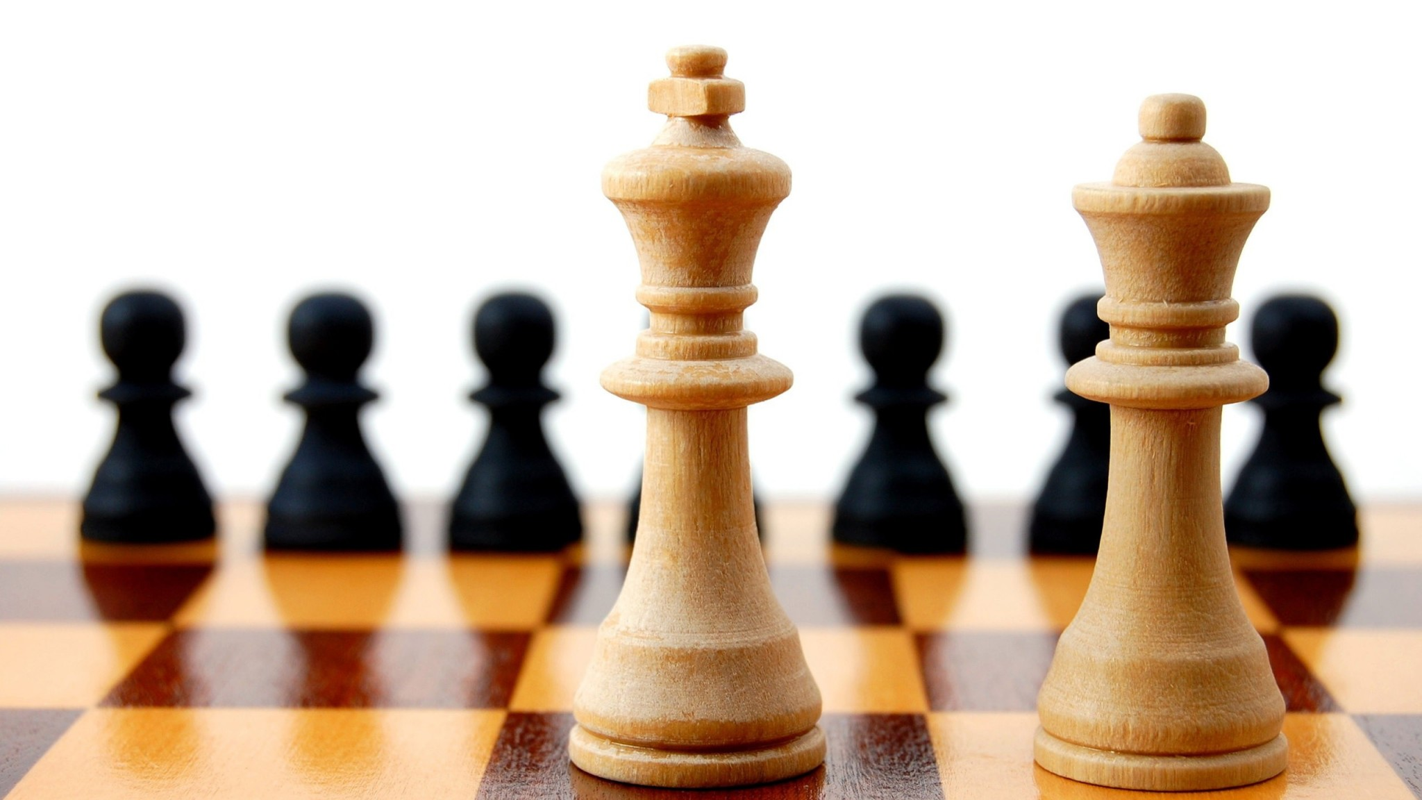 Chess Game    Feed HD Wallpaper