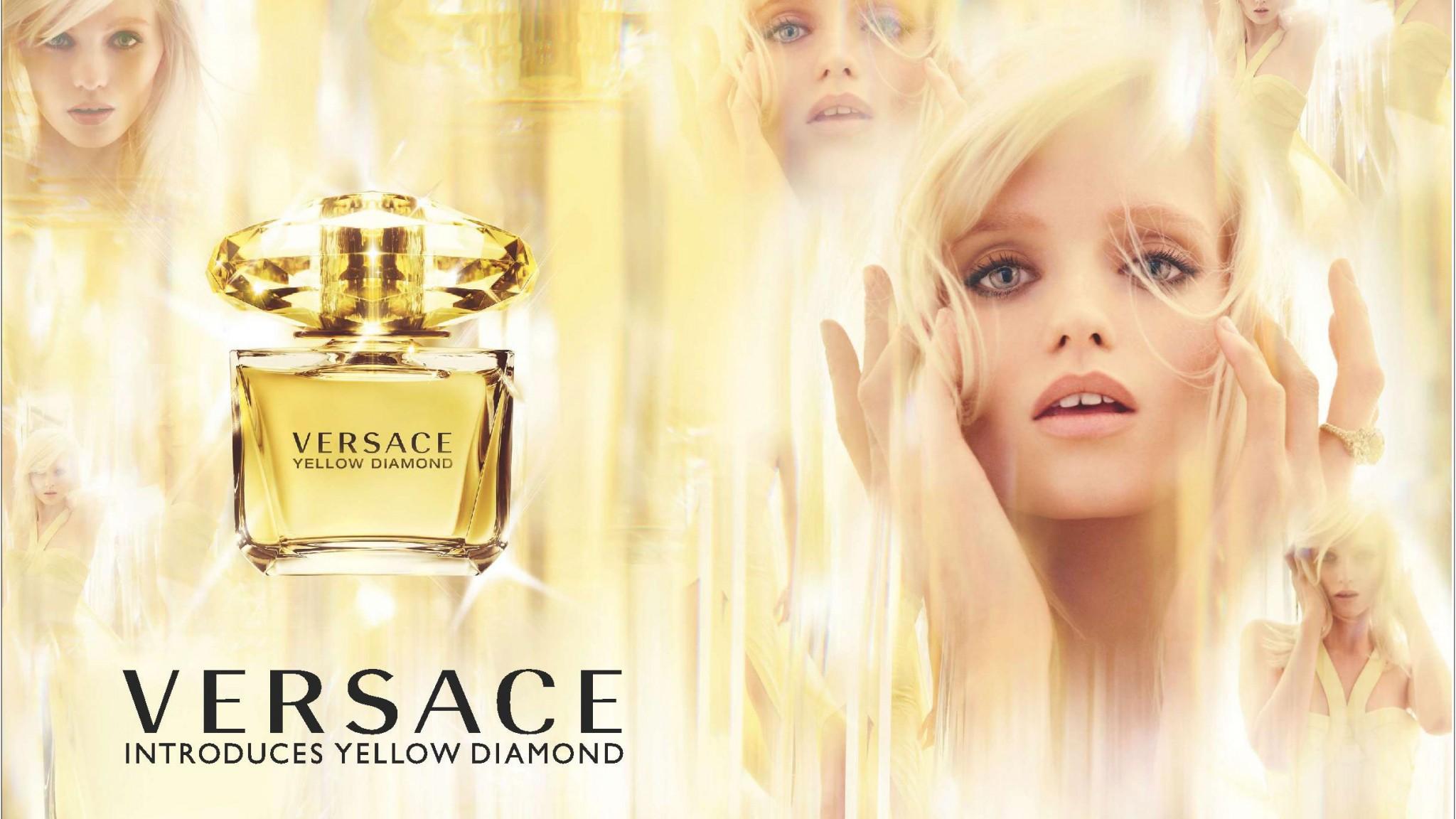 Versace models   HD  HD Wallpaper