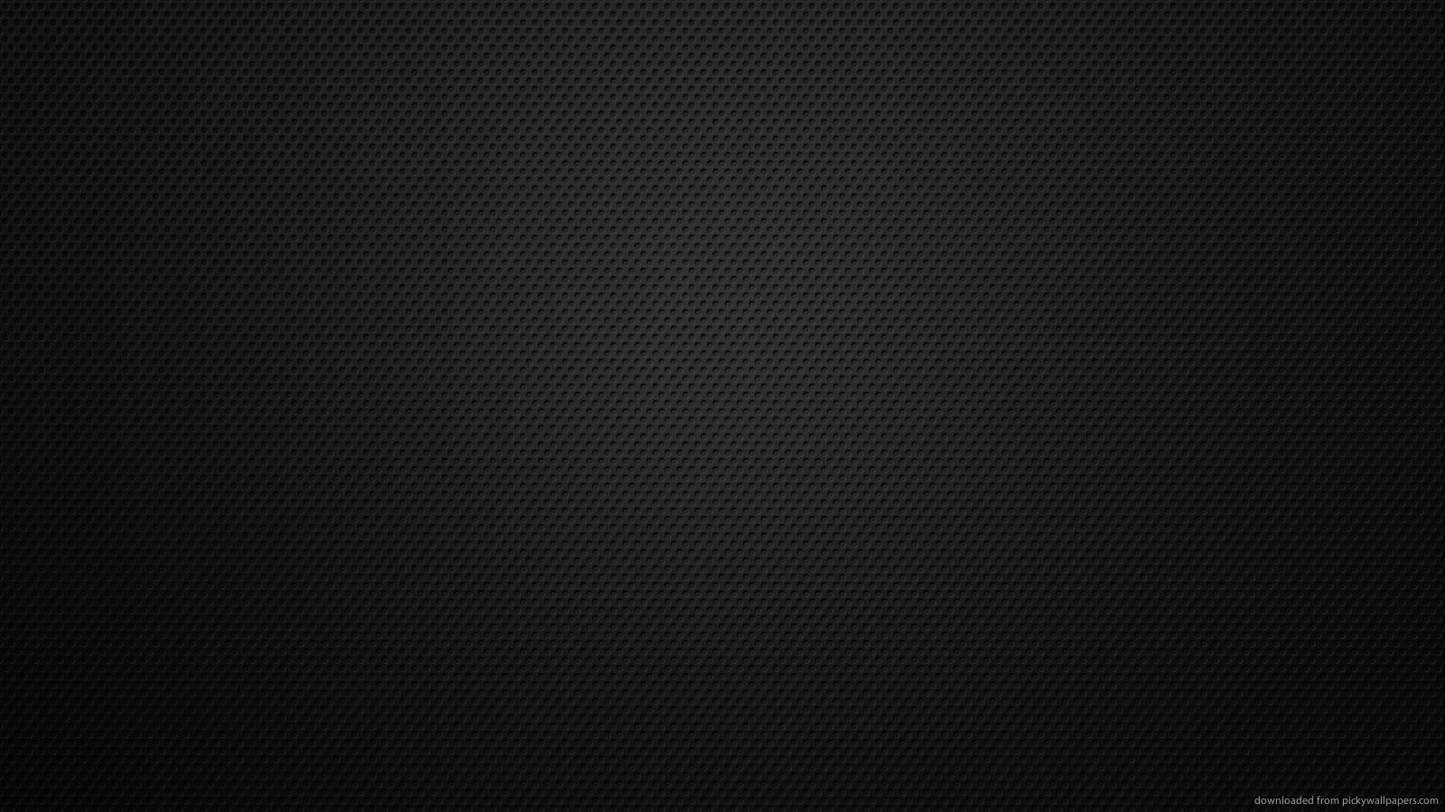 Download 1600x900 Simple Black  HD Wallpaper