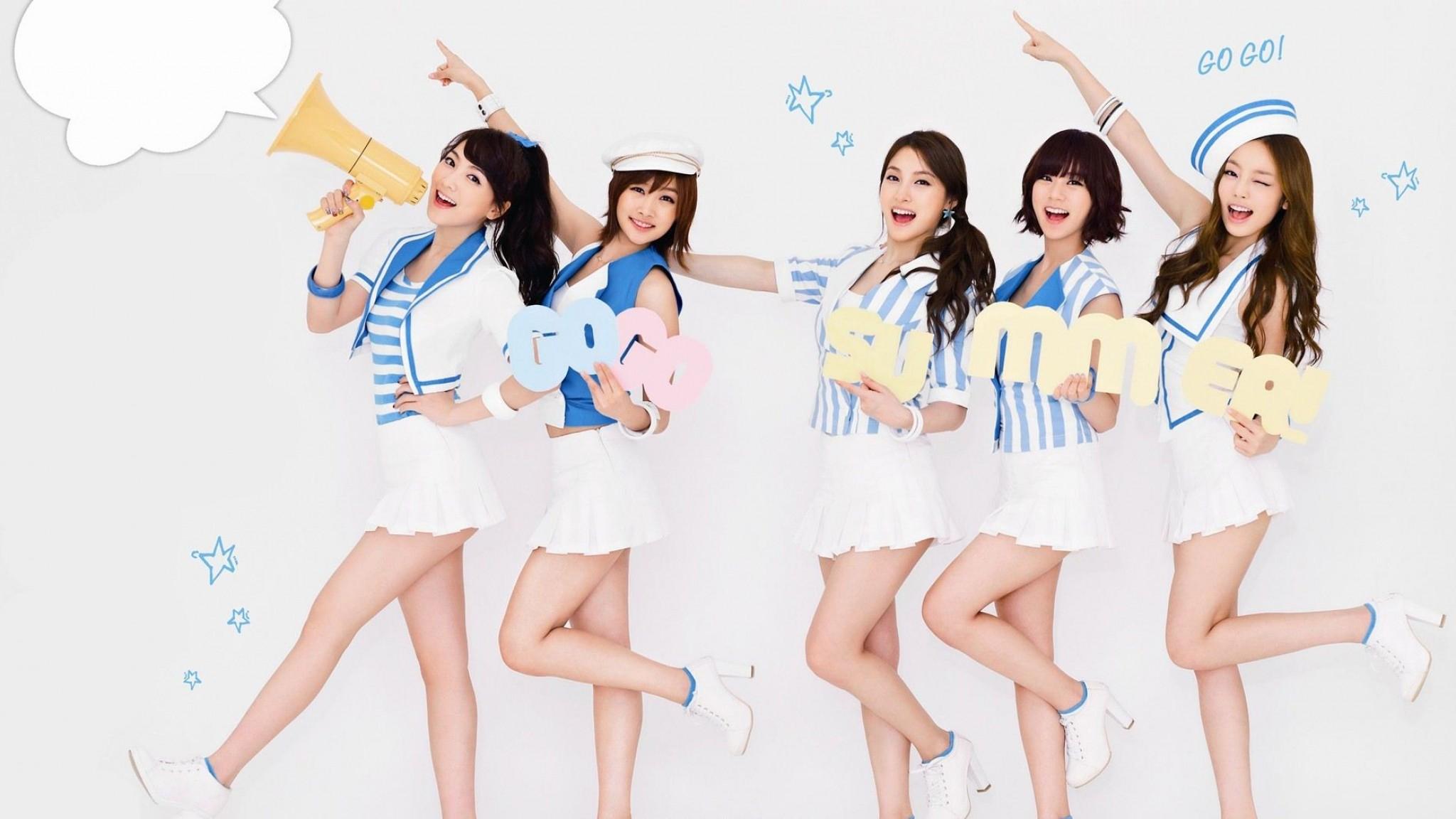 Women Music Korean Kpop South Korea Korean Girls   skipwall  HD Wallpaper