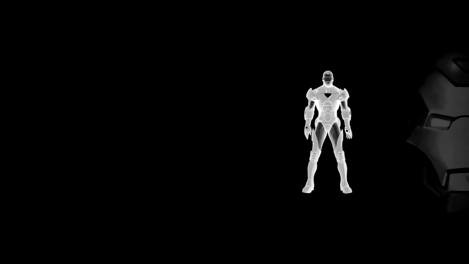 Iron Man New Hd  I Moc 21059   Free Download  HD Wallpaper