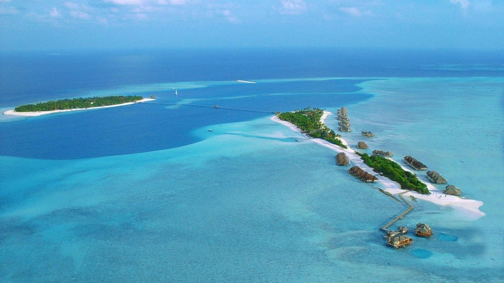 maldives  island  beach  sea  asia  resorts  geography HD HD Wallpaper