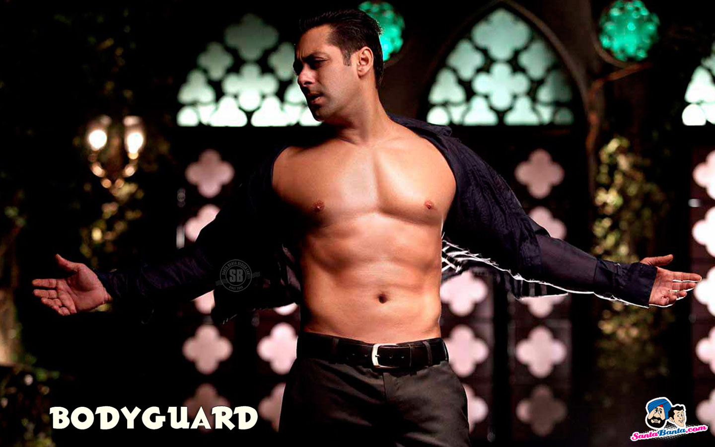 PICTURE GALLERY  BODYGUARD MOVI WALL HD Wallpaper