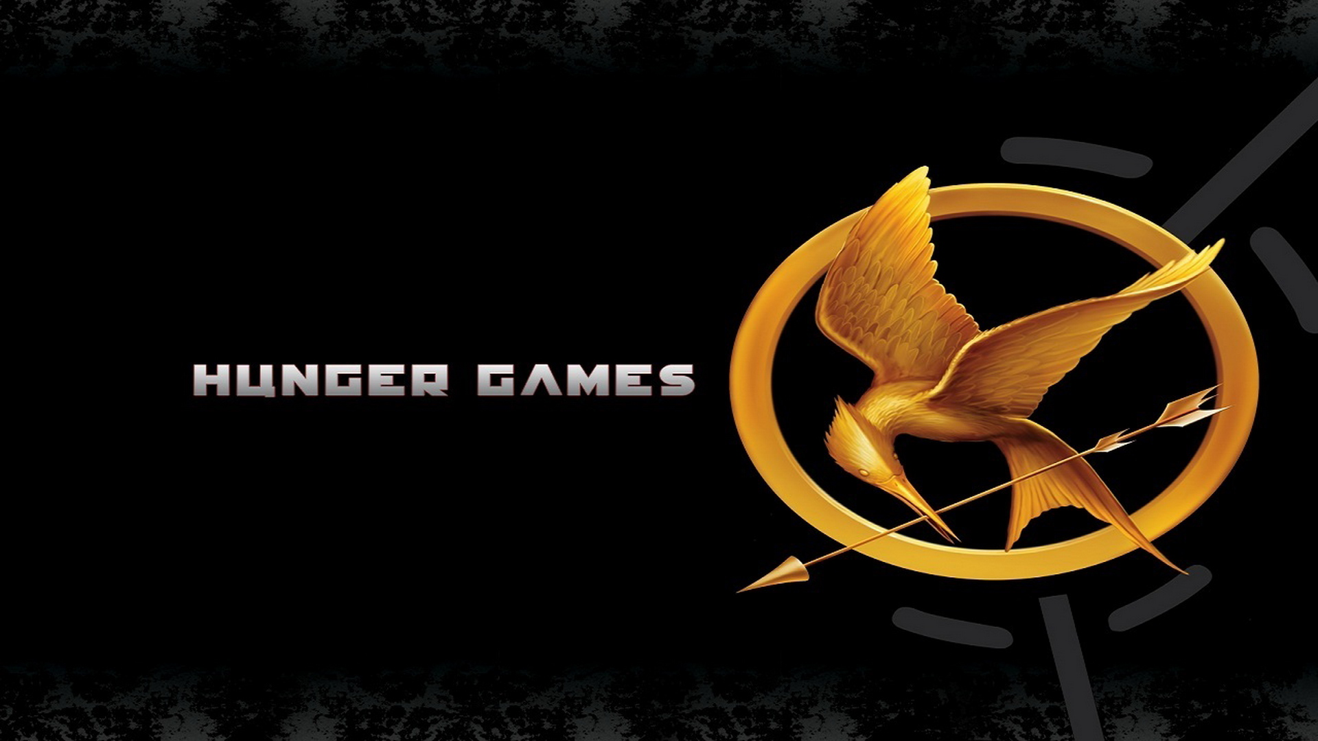 The Hunger Games  2012   3   HD Desktop  HD Wallpaper