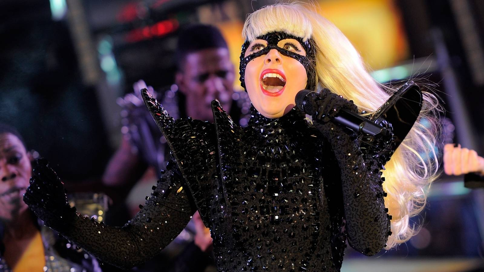 I regret some of Gaga s outfits  Stylist HD Wallpaper