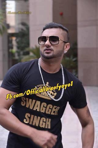 Die Hard Fans Of Yo  Yo  Honey Singh   Facebook HD Wallpaper